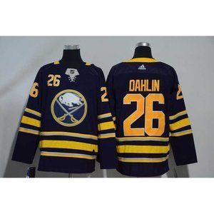 Buffalo Sabres Rasmus Dahlin Jersey 2